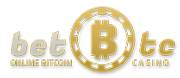 BetBTC.IO Official Logo